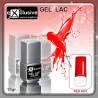 Gel LAC - Red-HOT