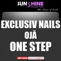 Gel Lac ONE STEP - EXCLUSIVE NAILS