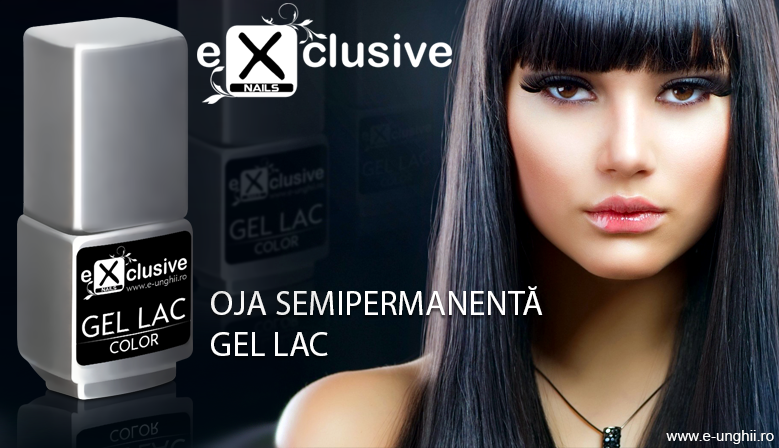 Gel Lac EXCLUSIVE