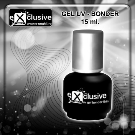 GEL - BONDER 15ml.