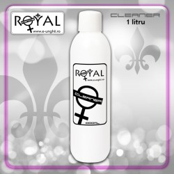 "Cleaner ""ROYAL FEMME"" - 1000 ml"