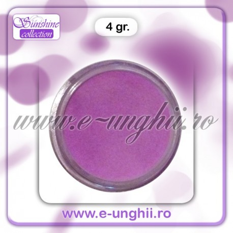 Acril color 08 - Violet