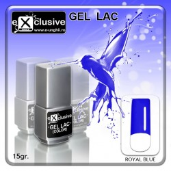 Gel LAC (Oja Semipermanenta)- Royal Blue