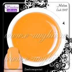 Gel Colorat  Melon - 347