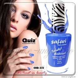 Lac unghii Quiz Cosmetics - Safari 373