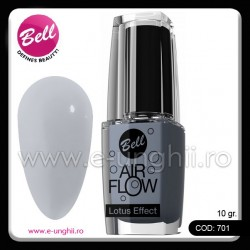 Lac unghii BELL - Air Flow 701 (Lac profesional pentru unghii)
