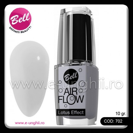 Lac unghii BELL - Air Flow 702 (Lac profesional pentru unghii)
