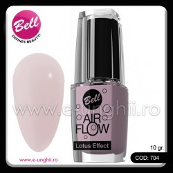 Lac unghii BELL - Air Flow 704 (Lac profesional pentru unghii)
