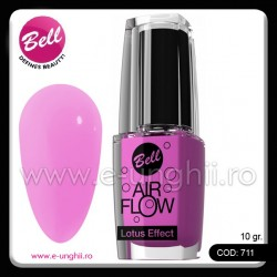Lac unghii BELL - Air Flow 710 (Lac profesional pentru unghii)