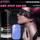 Gel Lac One Step, Exclusive Nails, Cod 23-A, Oja Semipermanenta One Step, 5ml, Albastru Iris Pastel
