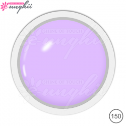 Geluri Colorate Manichiura, Exclusive Nails, Cod 150, Culoare Bright Lilac, 5ml