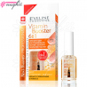 Tratament Intarirea Unghiilor In 5 Minute, 6in1 Vitamine Booster - Eveline Cosmetics