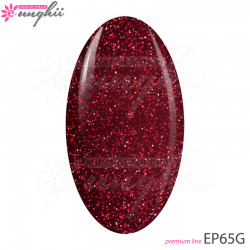 Geluri Color, Exclusive Nails Premium Line, Cod EP64G