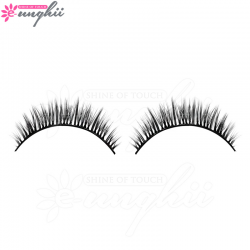 Gene false tip Banda, 3D/01,Vitoria Eyelash