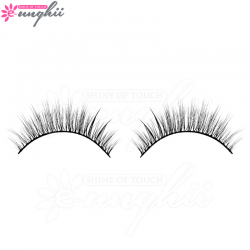 Gene false tip Banda, 3D/03,Vitoria Eyelash