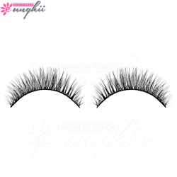 Gene false tip Banda, 3D/05,Vitoria Eyelash