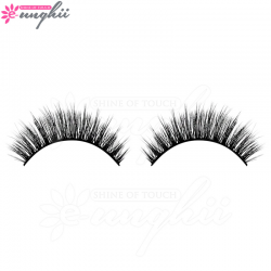 Gene false tip Banda, 3D/09,Vitoria Eyelash
