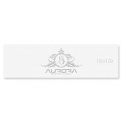 Buffer Unghii Aurora Secret - Set 10 buc