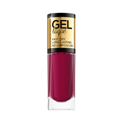 Lac Unghii Gel Eveline Cosmetic , No 19