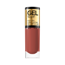 Lac Unghii Gel Eveline Cosmetic , No 21
