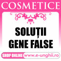 SOLUTII GENE FALSE